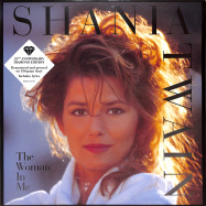 Front View : Shania Twain - THE WOMAN IN ME (180G LP) - Mercury / 5716574