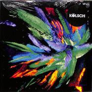 Front View : Koelsch - NOW HERE NO WHERE (CD) - Kompakt / Kompakt CD 158