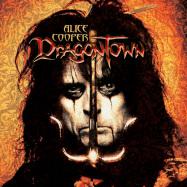 Front View : Alice Cooper - DRAGONTOWN (LP) - Earmusic Classics / 0214317EMX
