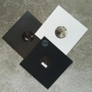 Front View : Various Artists - PLANET RHYTHM SALES PACK 010 (3X12 INCH) - Planet Rhythm / PRRUKPACK010