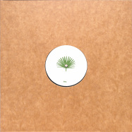 Front View : Pizzicatto / Sepp / Giuliano Lomonte - TRES (180G / VINYL ONLY) - Lespalmes Discs / LSPD003