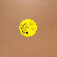 Front View : Unknown Artists - EL GUIRI EDITS 01 (VINYL ONLY) - El Guiri Discs / EGD001
