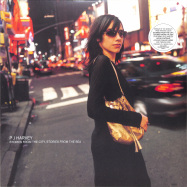 Front View : PJ Harvey - STORIES FROM THE CITY,STORIES FROM THE SEA (LP) - Island / 0898541