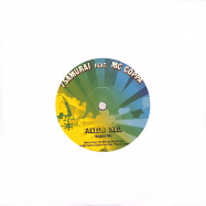 Front View : 7 Samurai - FAVELA GYAL (7 INCH) - Poets Club Records / PCR049