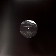 Front View : Mode_1 - MOVEMENTS EP - Knotweed Records / KW041