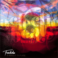 Front View : Fradinho - A BRIGHT FUTURE - Eclectic Beats Music / EBM001