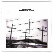 Front View : The Killers - PRESSURE MACHINE (LP) - Island / 3829175