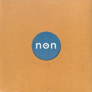Front View : Luigi Tozzi - ALMOST BLUE - Non Series / NON045