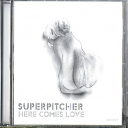 HERE COMES LOVE (CD)