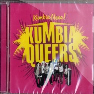 KUMBIA NENA! (CD)