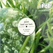 Front View : Jenn - HEAD OVER HEELS - Pop Norama / Popn004
