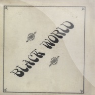 Front View : Bullwackies All Stars - BLACK WORLD DUB (LP) - Wackies 1040 / 915811