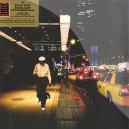 Front View : Buena Vista Social Club - AT CARNEGIE HALL (2LP) - World Circuit / wcv080 / 05800801