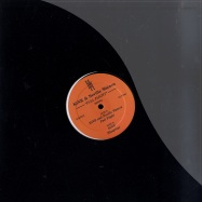 Front View : Kink & Neville Watson - FULL FLIGHT (2012 REPRESS) - Hour House Is Your Rush  / HHYR2