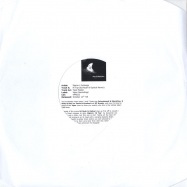 Front View : Sigma - HI TOP (ED RUSH & OPTICAL RMX) - Viper Recordings / vpr022w
