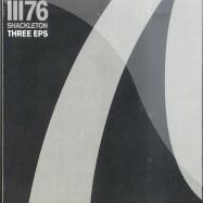 THREE EP (CD)
