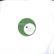 Front View : Le French Brasserie - TOO LATE EP - Sinusoid Records / sin002