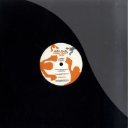 Front View : Jaffa Surfa - DOIN HAUZ E.P. - All Inn Records  / allinn006