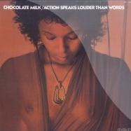 ACTIONS SPEAK LOUDER THAN WORDS (LP)