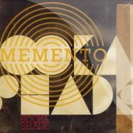 MEMENTO (CD)