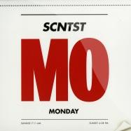 Front View : SCNTST - MONDAY - Boys Noize / BNR068
