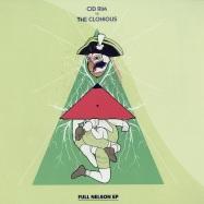 FULL NELSON EP