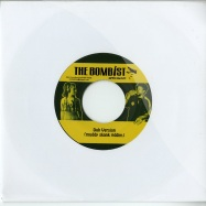Front View : Brisa Roche Feat. Lone Ranger - JAMAICAN BOY / DUB VERSION  (7 INCH) - The Bombist Officials!!! / bb01 / bb02