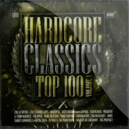HARDCORE CLASSICS TOP 100 (2XCD)