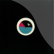 Front View : Chris Tietjen - 341 EP (WITH RICARDO VILLALOBOS, REBOOT, MARKUS FIX) (VINYL ONLY) - Cocoon / COR12097