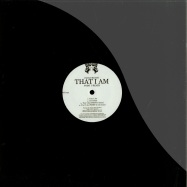 Front View : Paolo Rocco - THAT I AM - Real Tone / RTR057