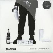 CHAMPAGNE & STYROFOAM CUPS (2X12 LP)