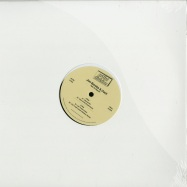 Front View : Jon Brooks & Cecil - HERE TO STAY EP (180GR) - Artful Division / AD-002