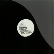Front View : Various Artists - BOX AUS HOLZ EP 7 (REPRESS) - Box Aus Holz Records / BAH007