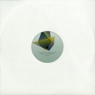 Front View : Triumph & Ivan Picazo - SOYUZ - Rebirth / Reb083