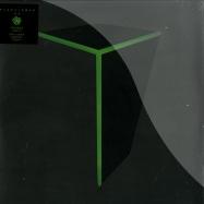 Front View : Plastikman - EX (2X12 LP + MP3) - Mute Artists LTD / STUMM370