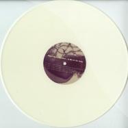 Front View : Elfgrin feat. Mizz Bezz - IN MIR IST DIE LIEBE EP (WHITE COLOURED VINYL) - Eclaire The Heart / ETH008