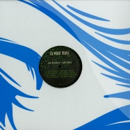 Front View : Lars Wickinger - CRAZY HORSE EP - So What Music / SWM012