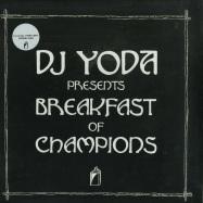 BREAKFAST OF CHAMPIONS (LP + MP3)