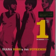 Front View : Diana Ross & The Supremes - NO. 1 S (2X12 LP, 180G) - Music On Vinyl / movlp1336