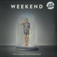 FUER IMMER WOCHENENDE (2LP+CD)