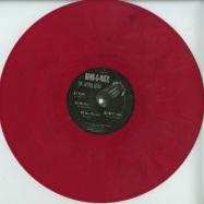 Front View : Various Artists - BOMB-O-MATIC ANTHEM MIXES (MARBLED VINYL) - Bombtrap / Bomb11