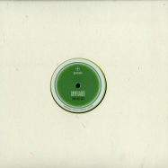 Front View : Myriadd - STREETLIGHT SOUL (VINYL ONLY) - Gnosis / Gnosis01