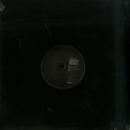 Front View : Endlec - THEORIES AND SUBJECTS OF SUBSTANCE EP (2X12 LP) - Mord / Mord022