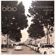 Front View : Bibio - AMBIVALENCE AVENUE (2X12 INCH LP+MP3) - Warp Records / WARPLP177
