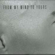 Front View : Various Artists - PLUS 8 - FROM MY MIND TO YOURS (2CD) - Plus 8 / PLUS825CD / 05120652