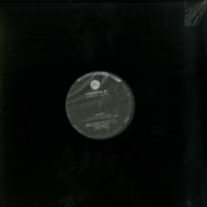 Front View : Christian Vance - CARPATHIA EP - Get Slow / GSR006