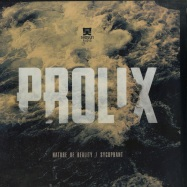 Front View : Prolix - NATURE OF REALITY / SYCOPHANT - Shogun Audio / SHA104