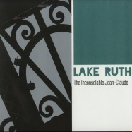 Front View : Lake Ruth - THE INCONSOLABLE JEAN-CLAUDE (7 INCH) - Great Pop Supplement / gps130
