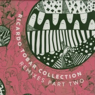 Front View : Ricardo Tobar - COLLECTION REMIXES PART TWO - Cocoon / COR12136