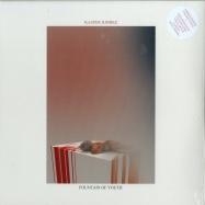 Front View : Kasper Bjoerke - FOUNTAIN OF YOUTH (LP) - HFN Music / HFN57LP
